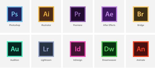 廣告設計軟件